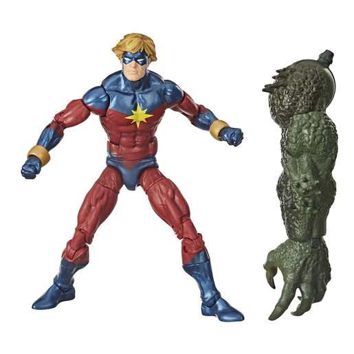 Marvel Legends Series - Mar-Vell