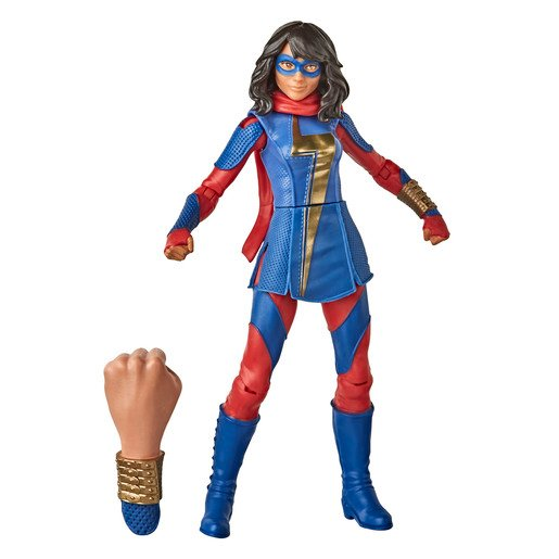 Marvel Gamerverse Ms. Marvel Advanced