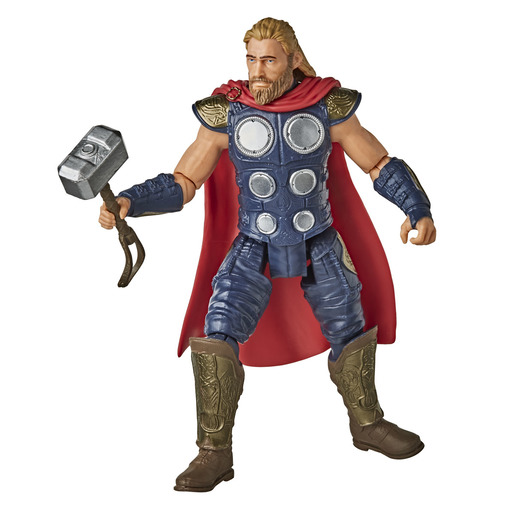 Marvel Gamerverse Figure Thor Iconic Figure
