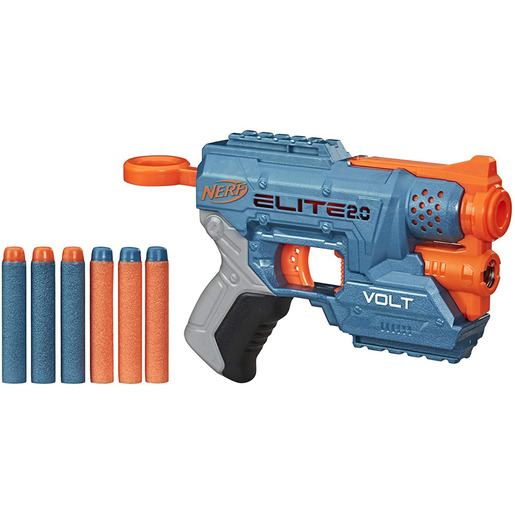 Picture of Nerf Elite 2.0 Volt Blaster With 6 Darts
