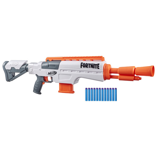Nerf Fortnite IR Motorised Blaster