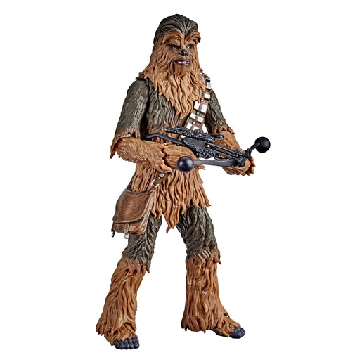 Star Wars The Black Series The Empire Strikes Back 40th Anniversary - Chewbacca Figure