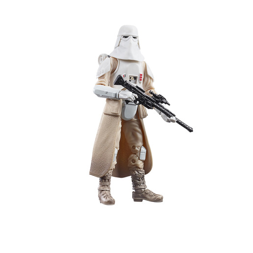 Star Wars The Black Series The Empire Strikes Back 40th Anniversary - Imperial Snowtrooper Hoth Figure