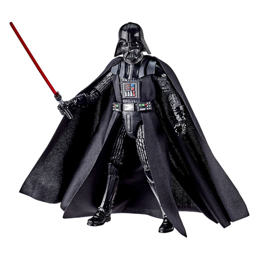 Star Wars The Black Series The Empire Strikes Back 40th Anniversary - Darth Vader Figure