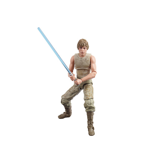 Star Wars The Black Series The Empire Strikes Back 40th Anniversary - Luke Skywalker Dagobah
