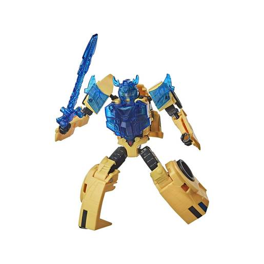 Transformers Cyberverse Adventures: Battle Call Bumblebee