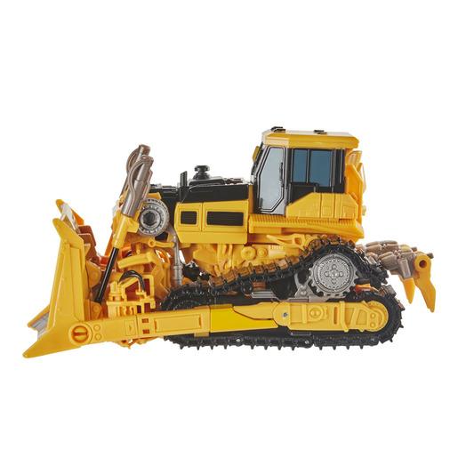 Transformers Studio Series 67 Voyager Class Transformers: Revenge Of The Fallen Construction Skipjac