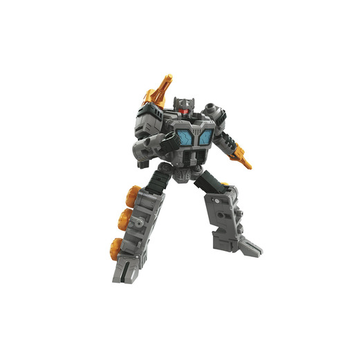 Transformers Generations War for Cybertron: Earthrise Deluxe WFC-E35 Decepticon Figure
