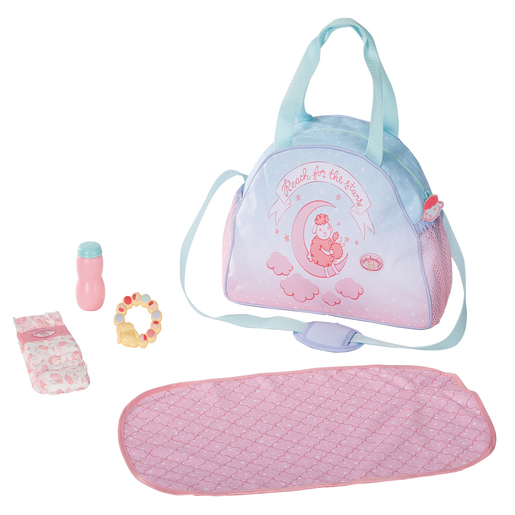 Baby Annabell Changing Bag
