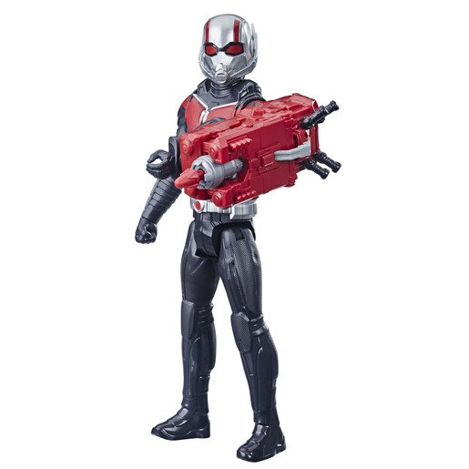 Marvel Avengers: Endgame Titan Hero Power FX Figure - Ant-Man