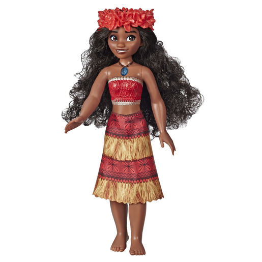 Disney Princess Singing Doll - Moana