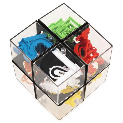 Rubik's Hybrid Puzzle