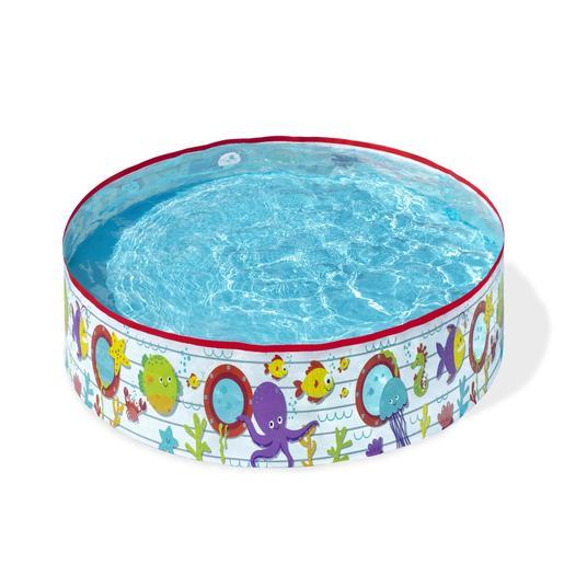 Bestway Fill N Fun Pool (5ft)