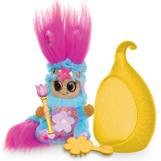 Bush Baby World Soft Toy - Princess Blossom