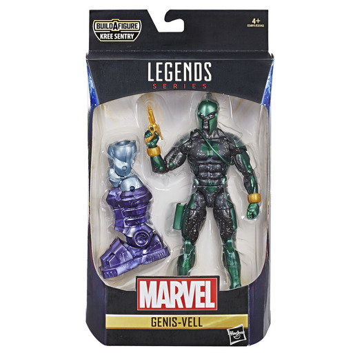 Marvel Legends Series - Genis - Vell