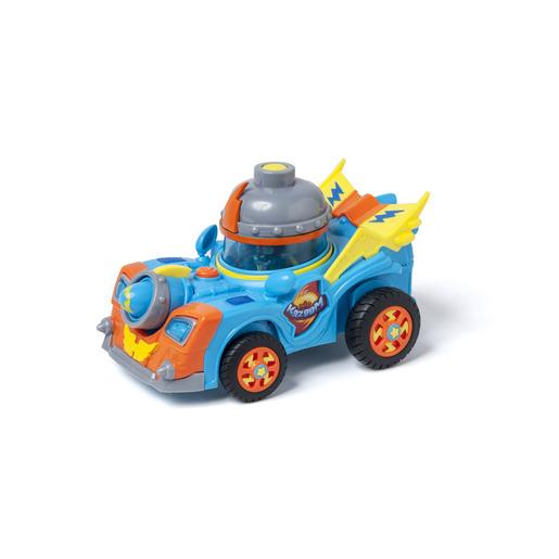Superthings Kazoom Racer