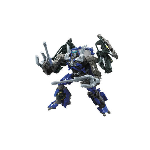 Transformers Generations: Studio Series - Dark of the Moon: Deluxe Top Spin Figure