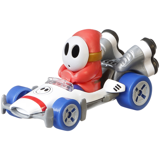 Hot Wheels Mario Kart - Sky Guy