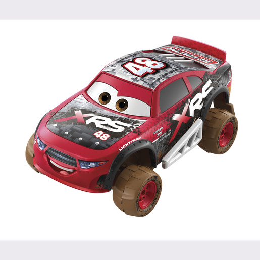 Disney Pixar Cars Mud Racing Car - Re-Volting