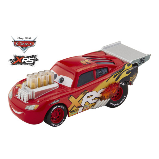 Disney Pixar Cars Drag Racing (Styles Vary)