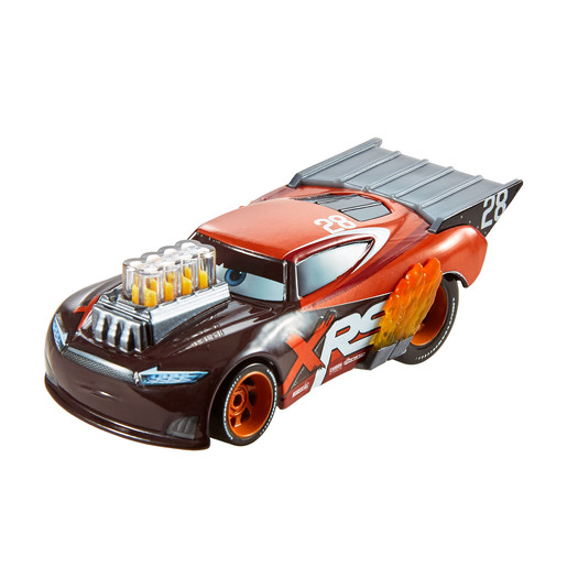 Disney Pixar Cars Drag Racing - Nitroade