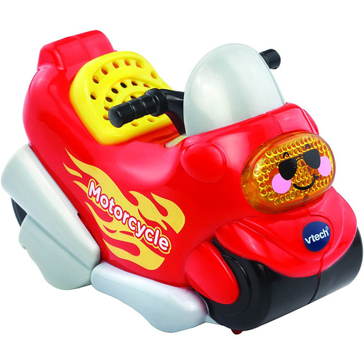 VTech Baby Toot-Toot Drivers Motorbike