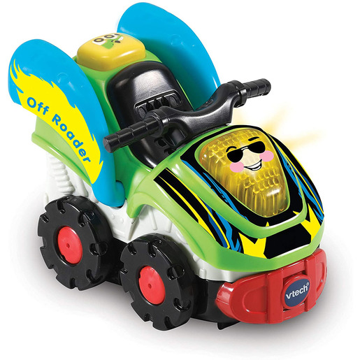 VTech Toot-Toot Drivers Off-Roader