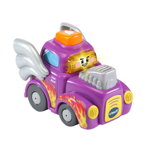 Vtech Toot-Toot Drivers - Hot Rod