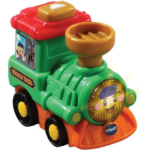 VTech Toot Toot Drivers Steam Train