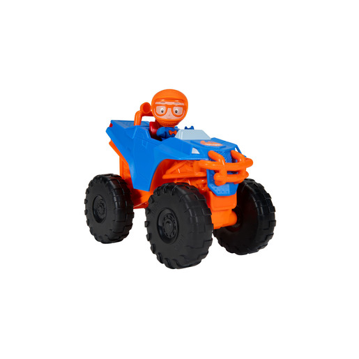 Blippi Mini Vehicles - Car
