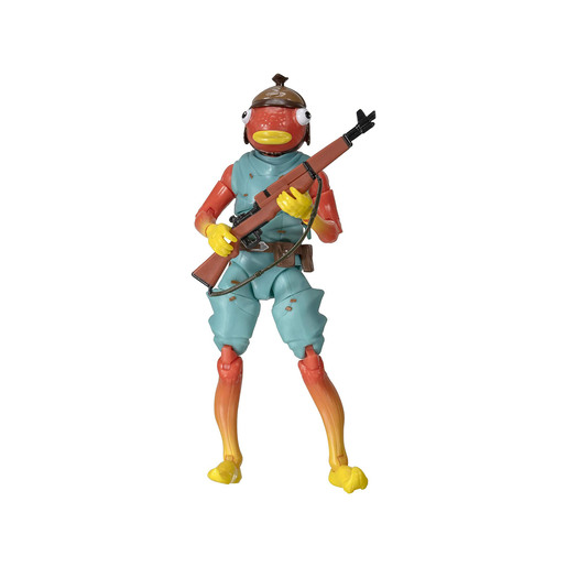 Fortnite Legendary Figure - Fishstick