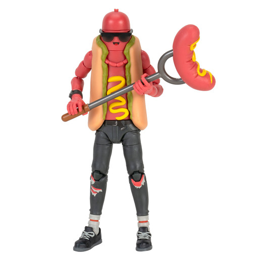 Fortnite Legendary Series 15cm Figure - The Brat