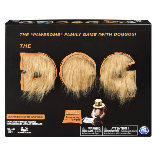The Dog Game from TheToyShop