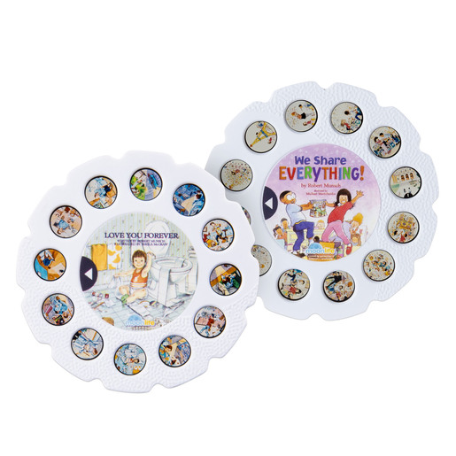 Moonlite Projector from TheToyShop