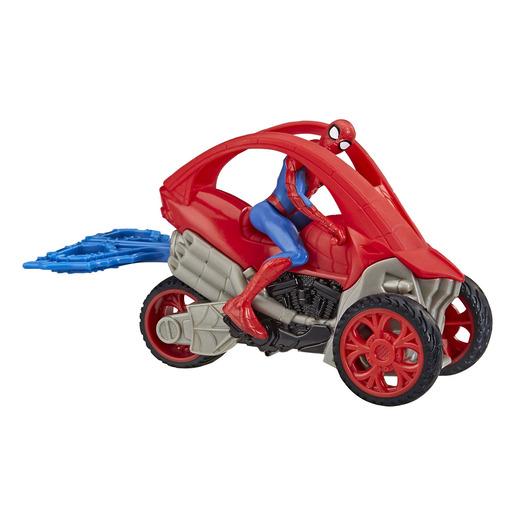 Rip N Go Spider-Man