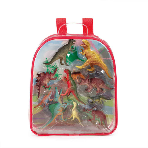 Awesome Animals Dinosaur Adventure Backpack