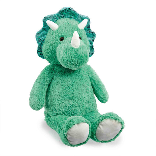Snuggle Buddies 80cm Dinosaur - Green