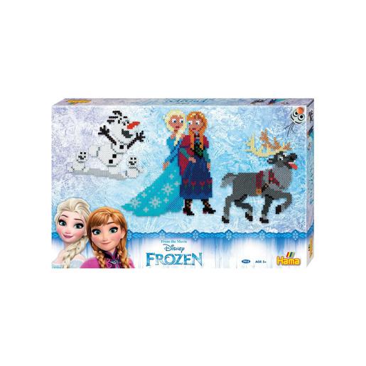 Hama    Disney    Frozen    Gift    Box