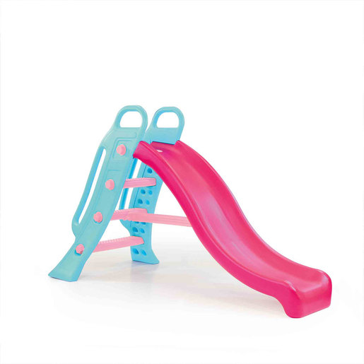 Early Learning Centre Large Pink Water Slide