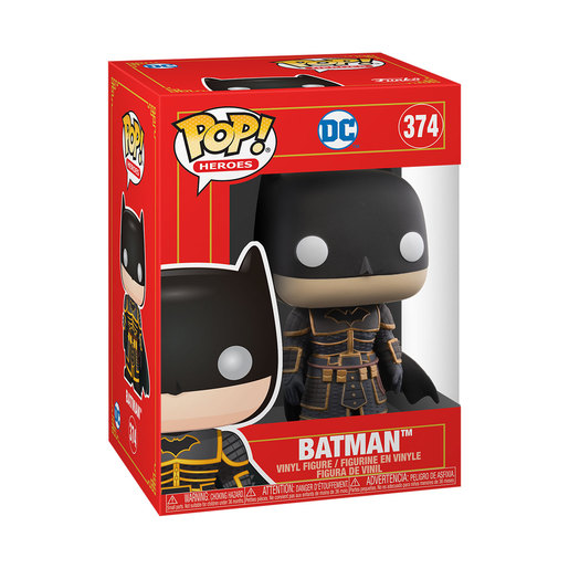 Funko Pop! Heroes: Imperial Batman