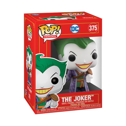 Funko Pop! Heroes: Imperial Joker