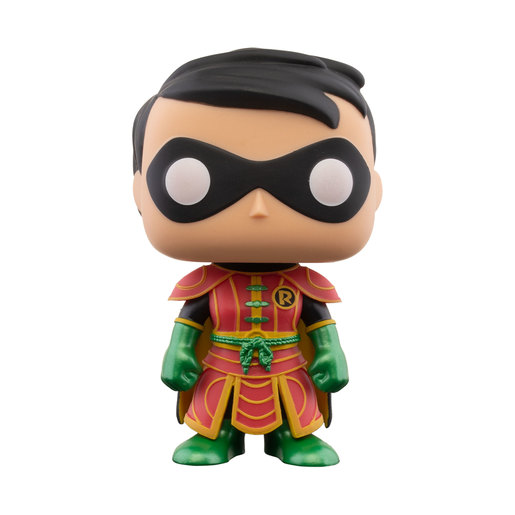 Funko Pop! Heroes: Imperial Robin (Styles Vary)