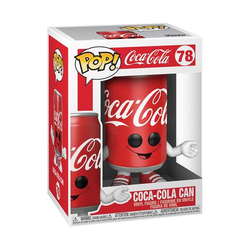 Funko Pop! AD Icons: Coke - Coca-Cola Can