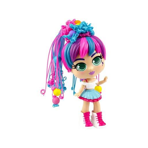 Curli Girls Doll - Birthday Girl Bayli