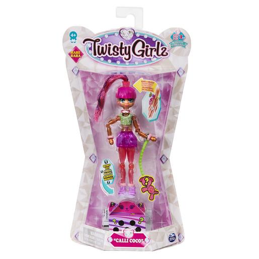Twisty Girlz - Calli Coco