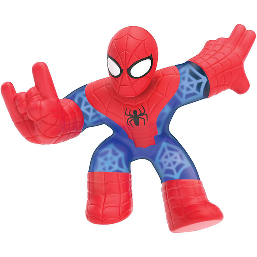 Heroes Of Goo Jit Zu - Spider Man