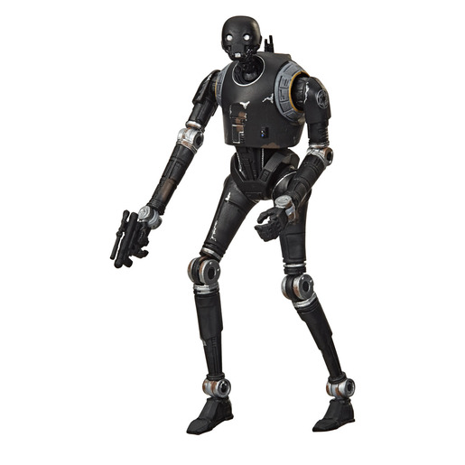 Star Wars Vintage Collection - Rogue One: K2SO 3.75-inch-scale Figure