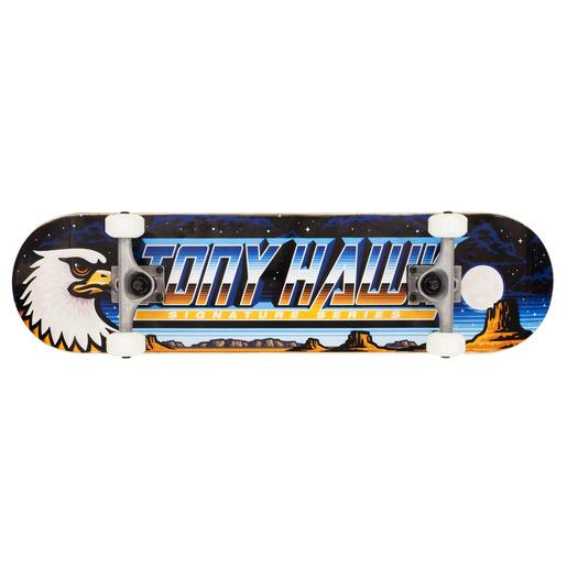 Tony Hawk Signature Series Skateboard   Moonscape