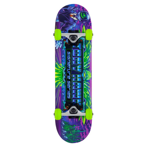 Tony Hawk Signature Series Skateboard Cyber