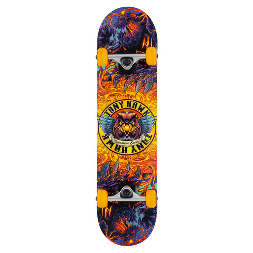 Tony Hawk Signature Series Skateboard - Lava
